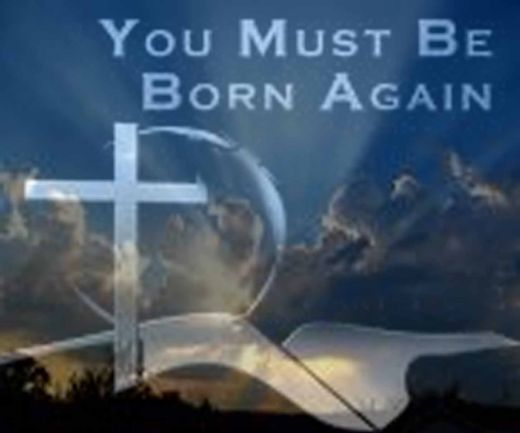 born again How to be born again real christianity: what is it, why you need it, how to get it sins forgiven, god's peace and total healing through the lord jesus christ.