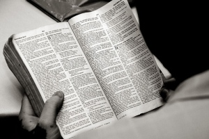 reading-the-word-of-god