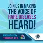 I Have A Rare Disease and You Can Help
