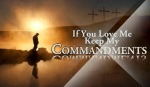 The True Christian Keeps God's Commandments