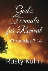 God's Formula for Revival 2